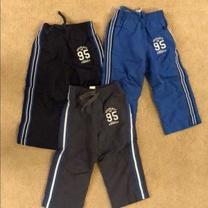 OshKosh Boy's Athletic Pants 24 months